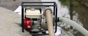 Pompa do wody