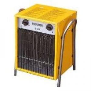 Nagrzewnica elektryczna 5 KW