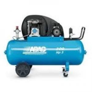 Sprężarka powietrza 100L
